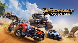 ASPHALT XTREME | ANDROID GAMEPLAY!