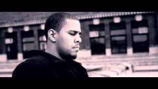 J Cole on Life, Struggle & Success 2013