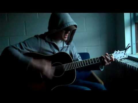 I Am The Highway - Audioslave Cover