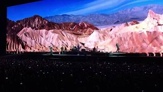 U2- WITH OR WITHOUT YOU-  SOLDIER FIELD- 06/4/2017 HD
