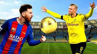 Welcher der 2 Fußballer hat die meisten Tore geschossen? - Fussball Quiz 2020