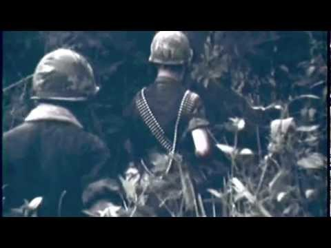 Vietnam Operations 173rd Airborne Brigade Lyrics  The Tremeloes Silence is Golden