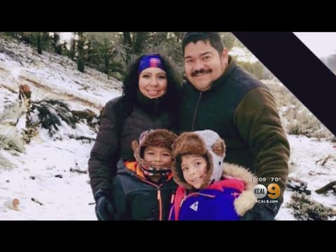 Local Pastor And Father Of 2 Faces Deportation For Illegal Crossing In The 1990s