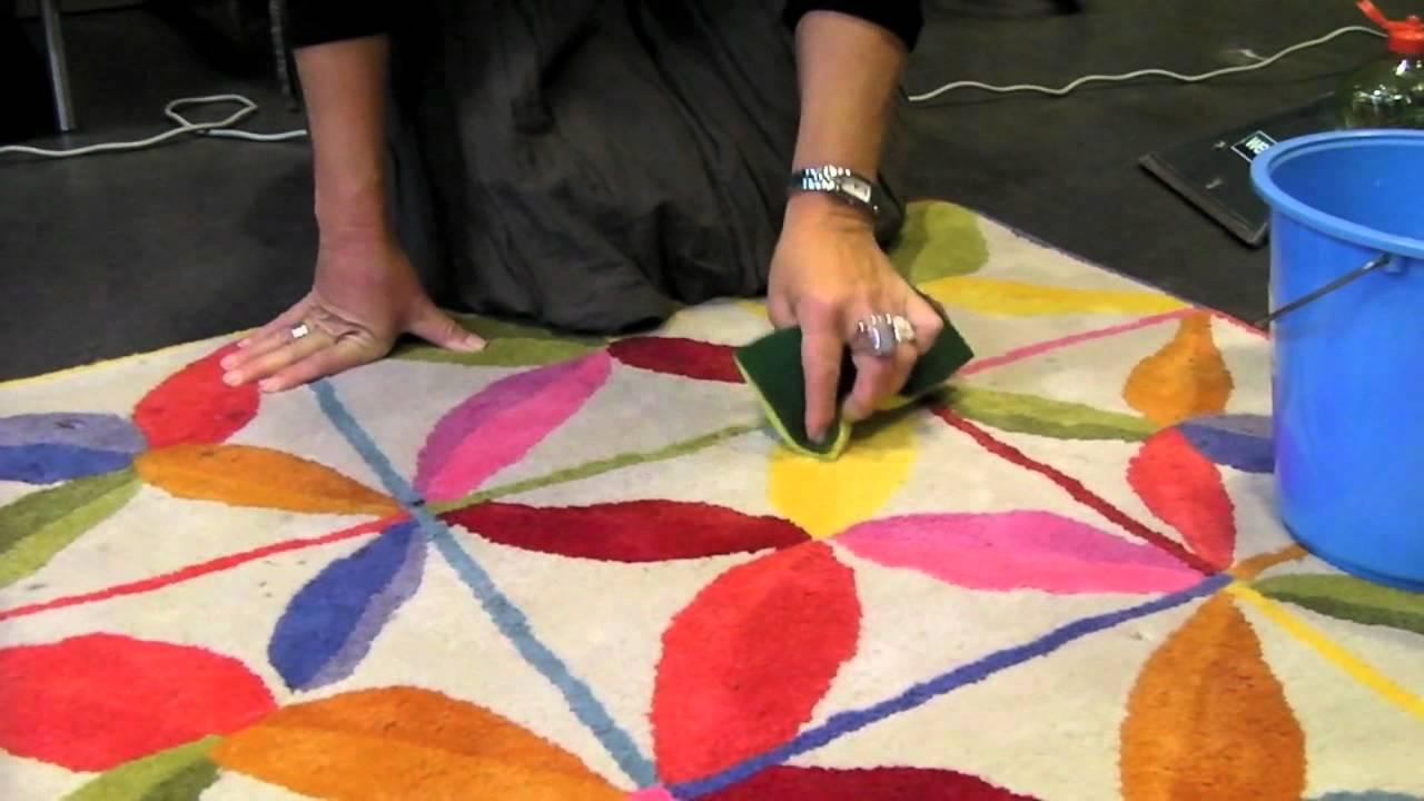 Tapijt Reinigen Prijzen : Je tapijt als nieuw dankzij de radio poetsmadammen youtube