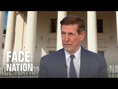 "Rep. Don Beyer says Northam has ""sacrificed so much of his credibility"""
