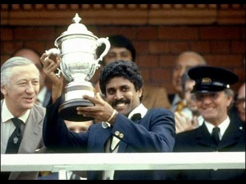 India wins 1983 World cup match Highlights