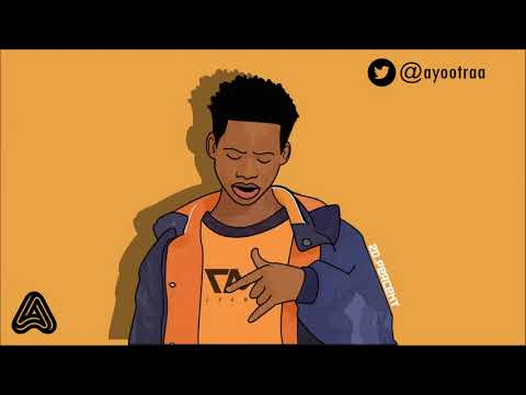 Tay-K - After You [Best Instrumental] ReProd by Ayootraa