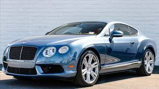 Bentley the King of cars   2020