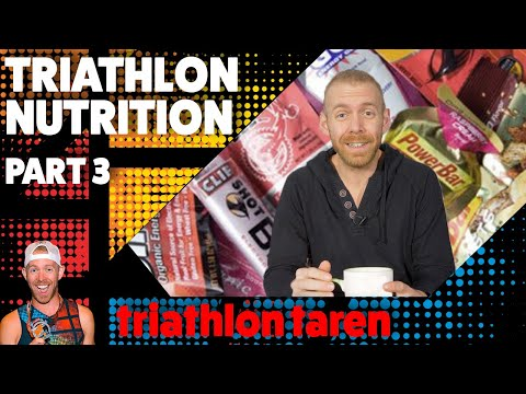 Triathlon Nutrition Plan Part 3: Water vs Electrolytes vs Gatorade vs Coconut vs All-in-One