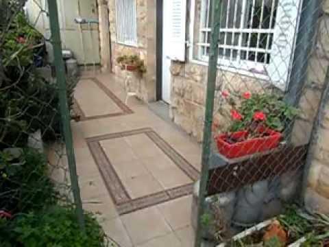 Vacation Rentals Nachlaot, 1 Br, Jerusalem
