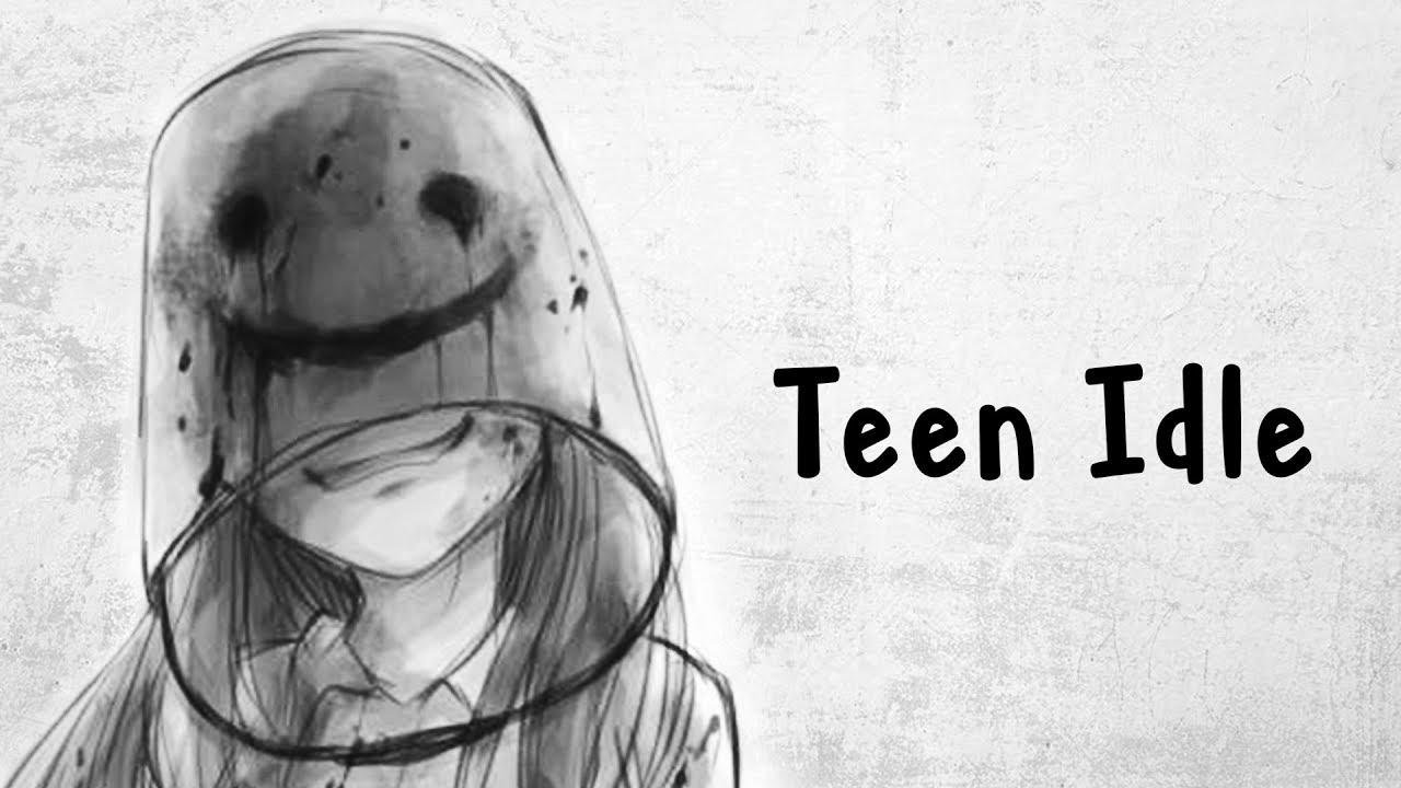 Nightcore Teen Idle