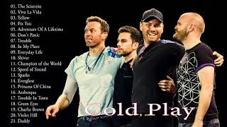 Download Lagu Top 30 Coldplay Greatest Hits New Playlist - Best Songs Of Coldplay Full Album 2020 mp3