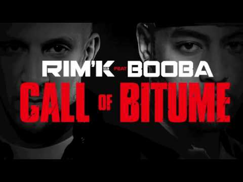 call of bitume