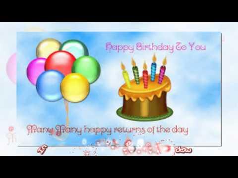 Happy birthday just for you [vietsub+kara]
