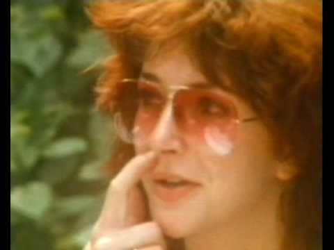 Kate Bush - Documentary 1980