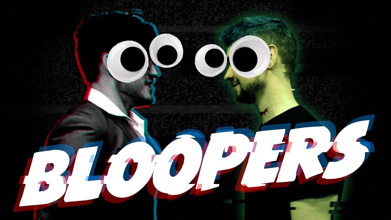 Download DARKIPLIER vs ANTISEPTICEYE - BLOOPERS