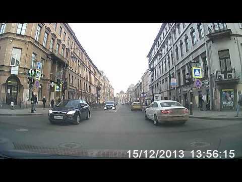 Видеорегистратор Prestigio RoadRunner 310