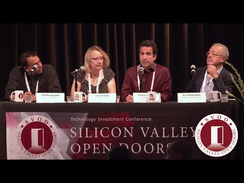 Where to Find Investors: Silicon Valley Open Doors Conference