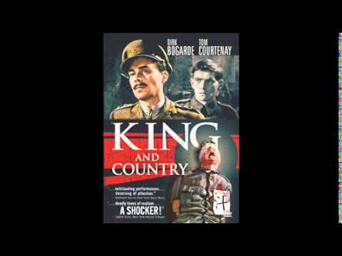 For King and Country - World War One -...