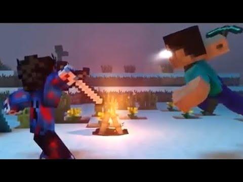 Fall Out Boy - «Centuries» A Minecraft Music Video letöltés
