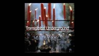 Transglobal Underground - Ali Mullah