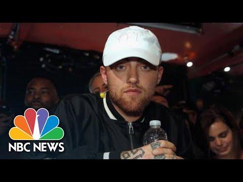 Rapper Mac Miller Dead At 26 | NBC News Mp3