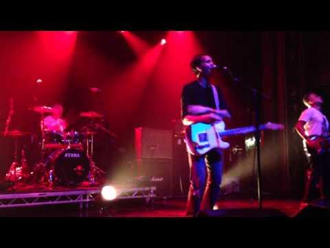 Quicksand - Freezing Process - Slip - Live at Webster Hall 1/31/2013
