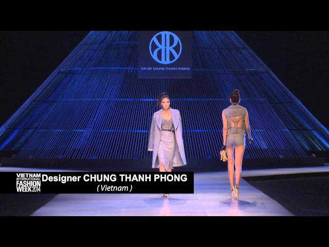 [beU Models] Cha Mi Runway at VIFW