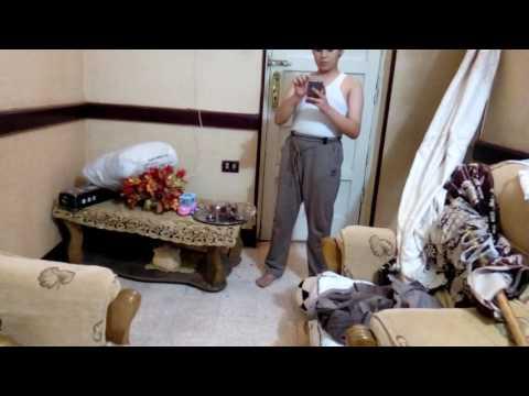 الفرق بين لعب الكره في مصر 🇪🇬وبره مصر من قناه Mohamed saker