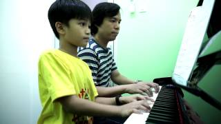 Ray - Tiger Rag (Hold That Tiger) - Piano Adventures Series