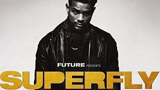 Superfly Soundtrack Tracklist