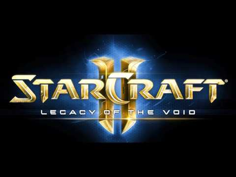 Legacy of the Void Music - The Spear of Adun (Part 1)