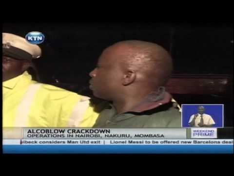 Easter's Alcoblow for bottle lovers