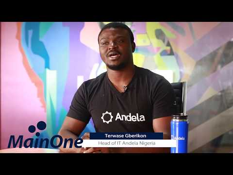 The Future of African Software Development - Andela