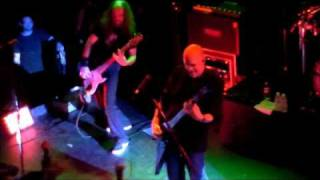 Devin Townsend Project - Pixillate - Live in Seattle 2010/10/09