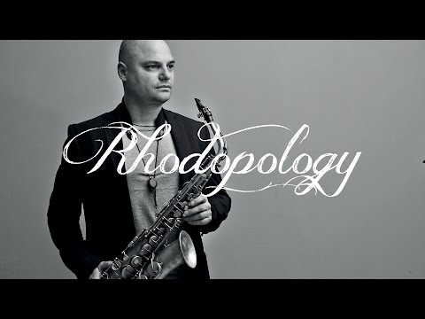 Dimitar Liolev - Rhodopology Live Promo /Lopata/