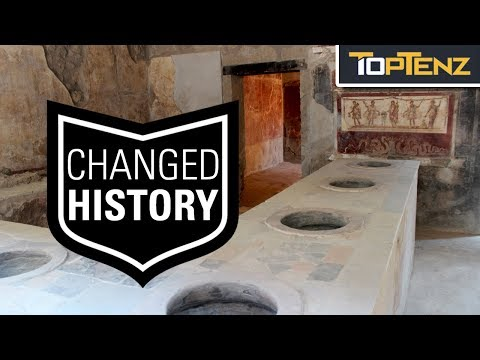 The Archaeological Discoveries That Changed Our View of History
