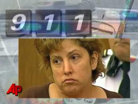 911 Call: 'Die Die' As Mother Stabs Toddler