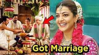 Gambar cover South Indian Actresses And Their Husband | 2019