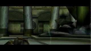 [Walkthrough HD] Legacy of Kain: Soul Reaver | P5 - Retrouvailles (Force Glyph)