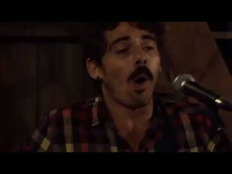 Local Natives - World News - 7/28/2009 - Secrest 1883 Octagonal Barn - West Liberty, IA