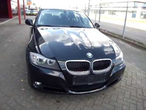Bmw 316d Sedan Black 02 2010 59926km A822893 Youtube