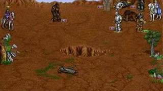 Heroes of Might and Magic II (Homm 2) Roland Final Map