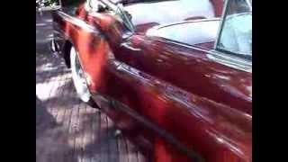 1953 BUICK SKYLARK --  A SIX SEATER SPORTS CAR