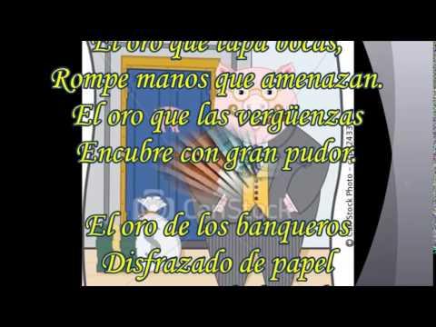 CANCION DEL ORO   Victor  Manuel