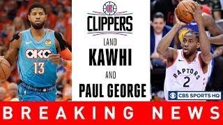 kawhi-leonard-paul-george-to-the-clippers-nba-free-agency-cbs-sports-hq