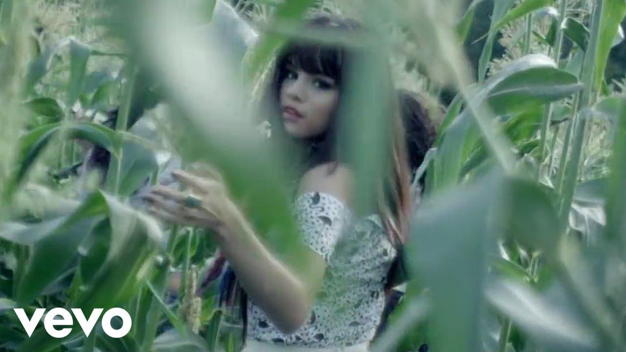 Download Selena Gomez & The Scene - Hit The Lights - Teaser 4
