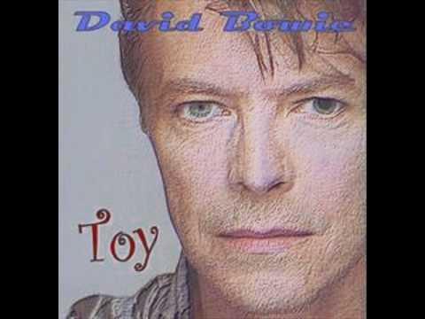 David Bowie - Shadow Man [Toy - 2011]