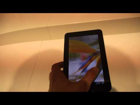 Huawei MediaPad 7 Youth im Hands On [Deutsch]