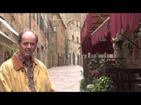 Volterra, Tuscany Introduction